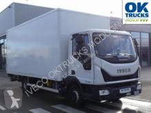 Teherautó Iveco Eurocargo ML75E21/P EVI_C használt furgon