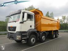 Camion benne MAN TGS 41.400
