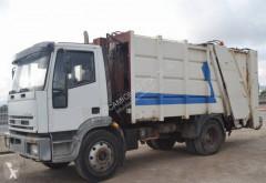 Camion benne à ordures ménagères Iveco Eurocargo