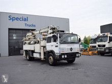 Грузовик техника для бетона бетононасос Renault G300 + Schwing KVM 23-4 Concrete pump (23 meter)