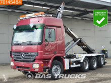 Camion scarrabile Mercedes Actros 2650