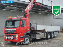 Camion cassone Volvo FM 330