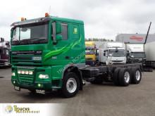 Camion telaio DAF XF105