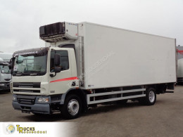 Camion DAF CF 75.250 frigo monotemperatura usato