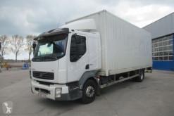 Lastbil transportbil Volvo FL
