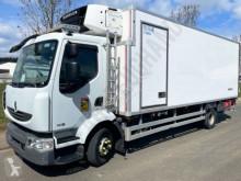 Renault Midlum 180.12DXI -Euro5 - Carrier Bi-Kühler -30C LKW gebrauchter Kühlkoffer