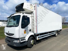 Renault Midlum 220.16DXI -Euro5 - Carrier Bi-Kühler -30C LKW gebrauchter Kühlkoffer
