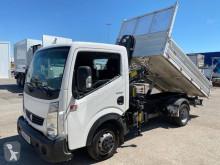 雷诺Maxity卡车 140 DXi 车厢 二手