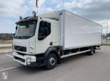 Camion fourgon Volvo FL240 4x2 Closed box truck with liftgate
