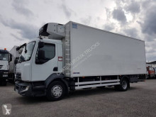 Renault multi temperature refrigerated truck D-Series 210.12 DTI 5
