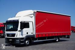 Camion Teloni scorrevoli (centinato) MAN TGL / / 12.250 / EURO 6 / FIRANKA / 20 PALET
