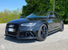 Voiture Audi rs6