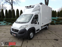 Fiat refrigerated truck DUCATO