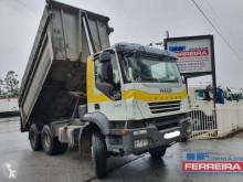 Camion benne TP Iveco Trakker 360