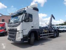 卡车 双缸升举式自卸车 沃尔沃 FM VOLVO 450 SCARRABILE BOB EURO 6