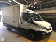 Teherautó Iveco Daily 35C15 használt hűtőkocsi