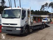 雷诺Premium卡车 320 DCI 机械设备运输车 二手