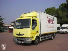 Renault mono temperature refrigerated truck Midlum 160.08