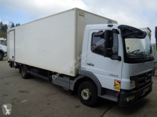 Camion Mercedes Atego 1024 fourgon polyfond occasion
