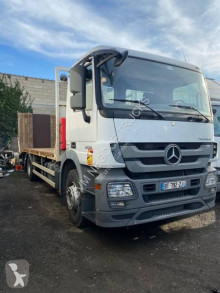 Camion porte engins Mercedes Actros 2536 NL