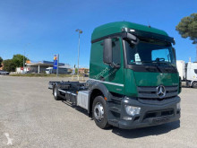 Mercedes chassis truck Actros 1835 L