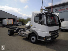 Camion Mercedes Atego 1018 châssis occasion