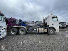 Camion Volvo FM polybenne occasion