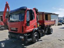Iveco tipper truck Eurocargo 120 E 25
