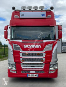 Scania R 500 autres camions occasion