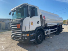 Camion citerne hydrocarbures Scania G 440