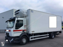Renault D-Series 250.14 DTI 8 truck used multi temperature refrigerated