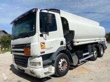 Camion citerne hydrocarbures DAF 85