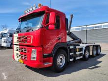 Camion polybenne Volvo FM 440
