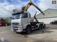 Грузовик контейнеровоз Volvo FH 420