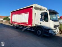 Camion rideaux coulissants (plsc) Volvo FE 240-18