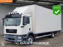 Camion MAN TGM 12.250 furgone usato