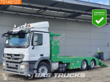 Camion cassone Mercedes Actros 2548