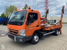 Autómentés teherautó Canter Fuso 7C15 Absetzkipper Tele verbreiterbar