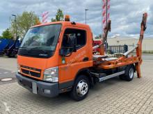 Camion dépannage Canter Fuso 7C15 Absetzkipper Tele verbreiterbar