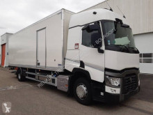 Camion fourgon polyfond Renault T-Series 460