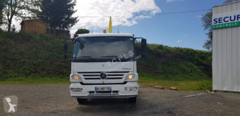 Camion Mercedes Atego 1524 NL polybenne occasion