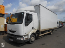 Camion fourgon Renault Midliner 150