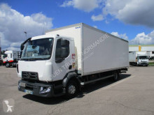 Camion fourgon polyfond Renault Gamme D D210 DTI 5