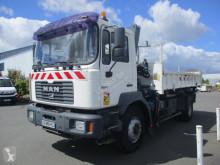 Camion bi-benne MAN 19.314
