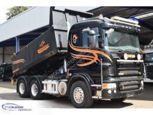Camion benne Scania R 620