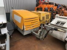 Putzmeister concrete mixer + pump truck concrete truck MBM M740