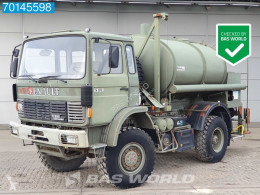 Renault tanker truck M180.13 Manual Big-Axle Pumpe