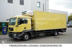 Camion frigo MAN TGM 12.290 L-Haus E5 EEV Kühlkoffer 7m T-600R