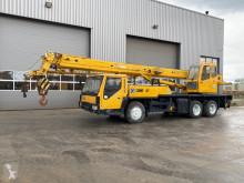 Grúa XCMG QY16K Hydraulic Truck Crane grúa móvil usada
