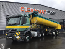 Mercedes Arocs 2643 tractor-trailer used tipper